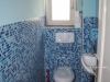 FREIRAUM - Das Badezimmer im Erdgeschoss