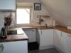FREIRAUM - Küche im Obergeschoss